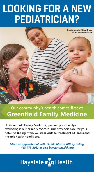 Greenfield Family Medicine