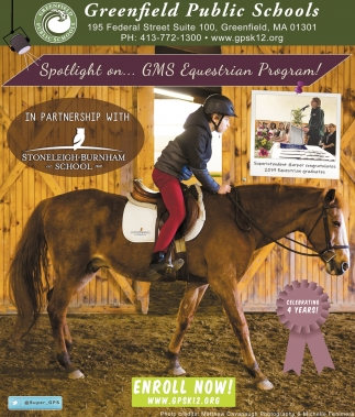 GMS Equestrian Program