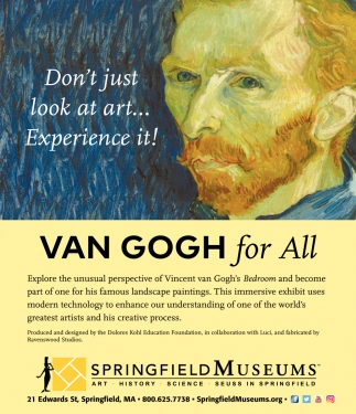 Van Gogh for All