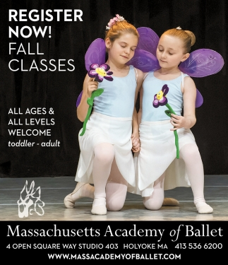 Register Now Fall Classes