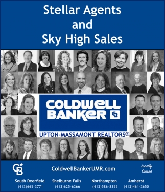 Stellar Agents and Sky High Sales