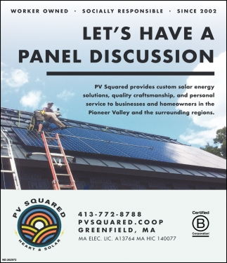Let's Have a Panel Discussion