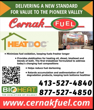 Delivering a New Standard for Value to the Pioneer Valley