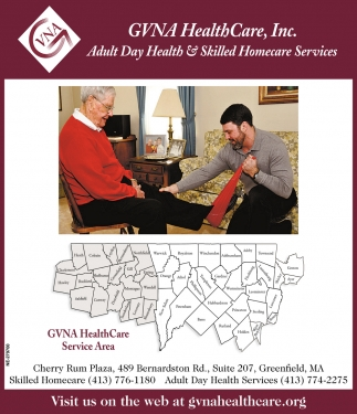 Adult Day Health & Skilled Homecare Services