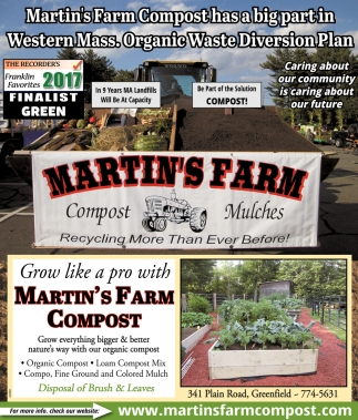 Organic Waste Diversion Plan