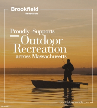 Outdoor Recreation Across Massachusetts