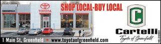 Shop Loca-Buy Local