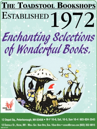 Enchanting Selections