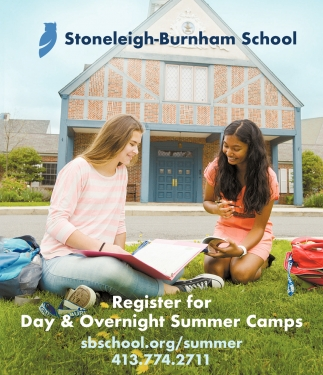 Day & Overnight Summer Camps