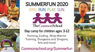 Summerfun 2020