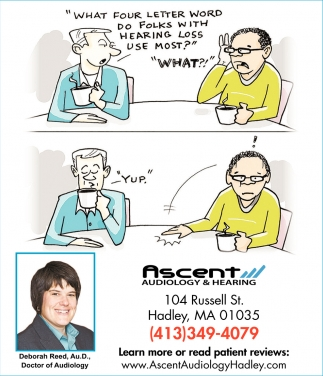 Audiology & Hearing