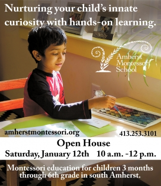 Nurturing your Child's Innate Curiosity with Hands-on Learning