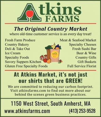 The Original Country Market