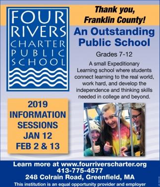 An Outstanding Public School