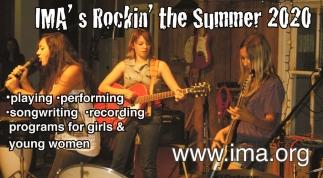 IMA's Rockin' the Summer 2020