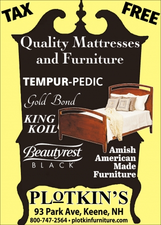 Quality Mattresses and Furniture
