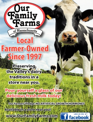 Local Farmer-Owned Since 1997