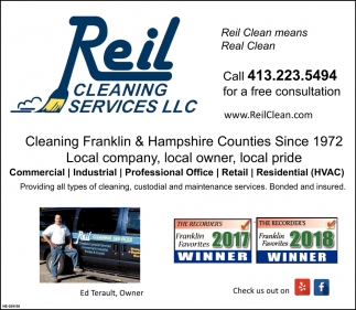 Providing All Types of Cleaning