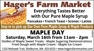 Maple Day