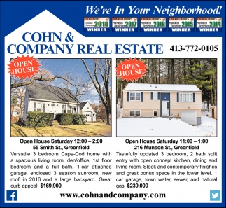 Cohn & Company Real Estate