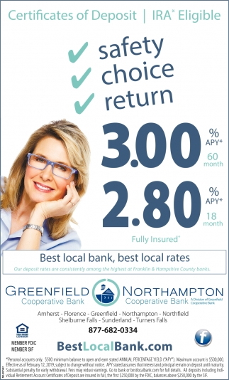 Best Local Bank