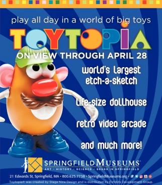 Toy Topia