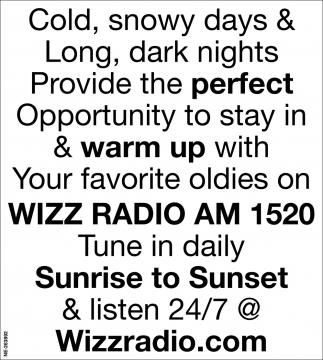 Radio AM 1520