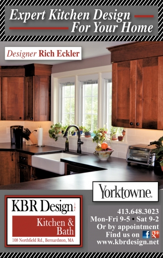 Expert Kitchen Design for Your Home