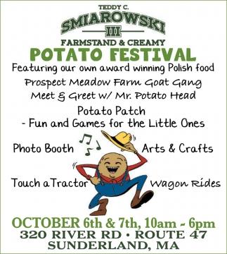 Potato Festival