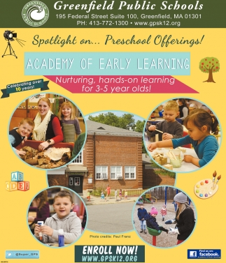 Academy of Early Learning