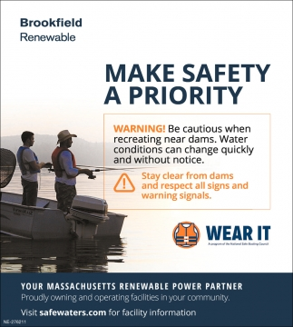 Make Safety a Priority