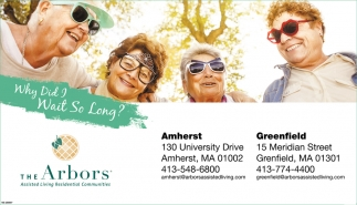 Assisted Living Residential Communities